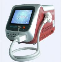 China Germany Bars 808nm Diode Laser Machine for Permanent Hair Removal , 1200W Powerful Epilator wholesale