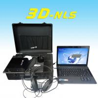 China 3d Nls Quantum Magnetic Resonance Health Analyzer For SPA Club And Beauty Salon wholesale