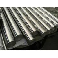 China 625 Steel Inconel Round Bar UNS N06625 / NS336 With ASTM B446 Standard on sale