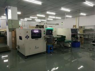 Shenzhen JCDads Tech Co,. Ltd