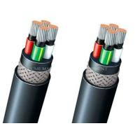 China Marine cables Aluminum conductor xlpe insulated signal cable wholesale