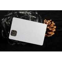 China New product in china plastic plastic pvc hologram business card with magnetic stripe on sale
