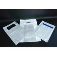 China Industrial LDPE Plastic Bags 100 Micron Thin Elastic Polyethylene Packaging wholesale