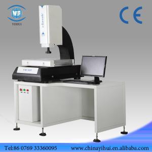 China Full auto video measuring machine on sale