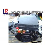 Small Air cooled 22HP 16kw Twin Cylinder Diesel Engine with 4-stroke