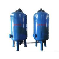 China Steel Filters with Lining Plastic wholesale