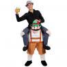 China El paseo adulto en la mascota animal de la mascota del macho viste Oktoberfest bávaro wholesale