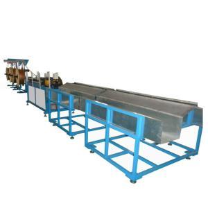 China Straightening Scrapless Tube Shrinking Machine Work thickness 2-5mm wholesale