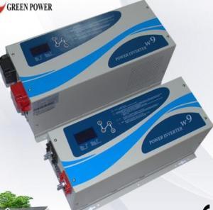 1000W 2000W 3000W 4000W 5000w 6000W Pure Sine Wave Inverter Solar Inverter