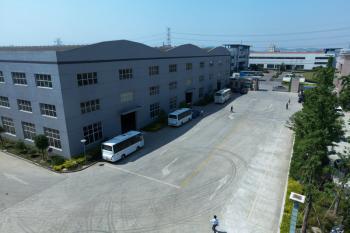 Jiangsu Wuxi Mineral Exploration Machinery General Factory Co., Ltd.