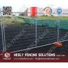 China オーストラリアの一時的な塀(中国の製造者) wholesale
