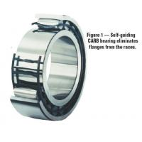 China High Precision Carb Toroidal Roller Bearing on sale