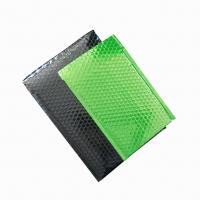 China Strong Adhesive Metallic Shiny Bubble Mailers Padded Shipping Envelope Bag on sale