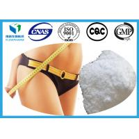 China Orlistat Raw Powder Fat Burning Steroids For Treating Obesity , CAS 96829-58-2 wholesale