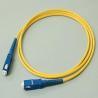 China 屋内配分の光ファイバ ケーブル アセンブリSMFモード タイプ カスタマイズされた長さ wholesale