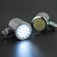 China 12/24V led side marker llight for trucks wholesale