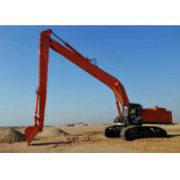 China 21 Meter Hitachi ZX870 Excavator Long Arm High Extension Demolition Boom wholesale