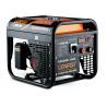 Buy cheap 4 Stroke Engine Permanent Magnet Genset Welder Generator 60Hz 3600rpm Speed from wholesalers