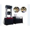 China UTM Servo Control Hydraulic Universal Rebar Bending Testing Machine 300/600/1000KN  Compression/Strength /Tensile/ Bendi wholesale