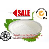 Ivermectin CAS 70288-86-7 Pharmaceutical Raw Material wih 99% Purity Veterinary Medicine