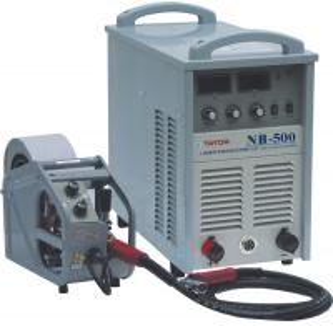 China Inverter Gas-Shielded Welding Machine wholesale