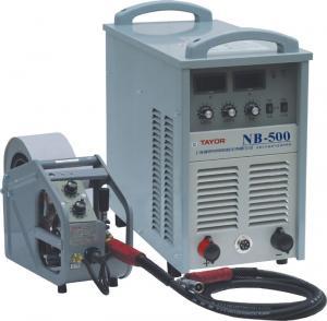 China Inverter Semi-Automatic Gas-Shielded Welding Machine wholesale