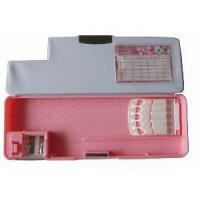 ABS Pencil Box for Kids -5012