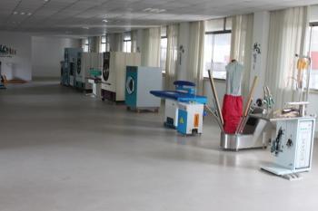 Shanghai Huayi Washing Machinery Co., Ltd.