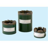China Anti - Wear Core Hole Drill Bits , NQ2 NQ3 HQ2 HQ3 Rock Core Drill Bits wholesale