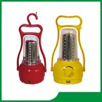 China Led solar lantern with mobile phone charger, solar camping light, rechargeable solar lantern light sale wholesale