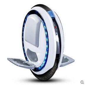 China À la mode refroidissez le scooter de équilibrage d'individu électrique simple de roue de 14 pouces wholesale