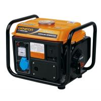 China 700W Mini Genset Portable Gasoline Generator Air Cooled 2 - Stroke Engine wholesale