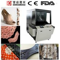 China Laser For Engraving Leather Shoes,Garment and Accessories wholesale