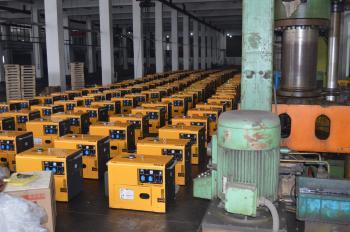 Jiangsu United Power Friend Technology Co., Ltd.