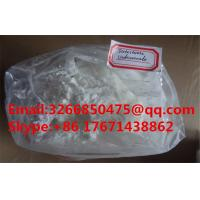 China CAS 5721-91-5 White Raw Testosterone Powder For Muscle Gaining Test Deca Hormone Testosterone on sale