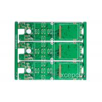 China Rigid FR4 Multilayer PCB Board Manufacturing Process 20 Layer With UL Rohs CE SGS Certification wholesale