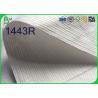 China Waterproof Tyvek Printing Paper , Eco Friendly 1443R - 1056D White Tyvek Roll wholesale