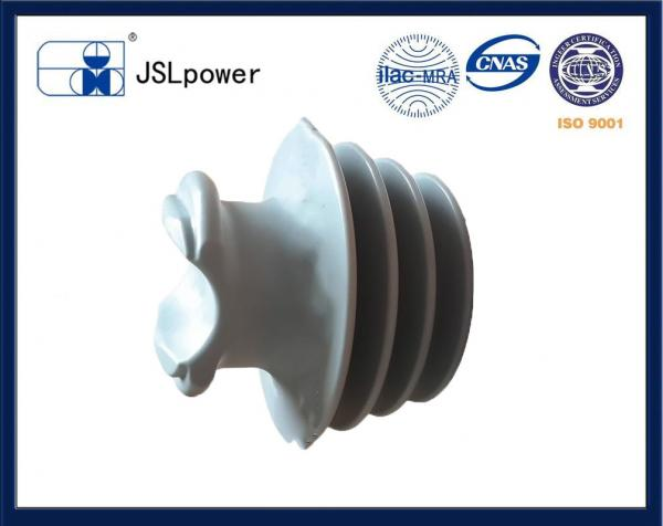 Quality Modified Polyethylene Pin Type Insulator For High Voltage Power Transmission for sale