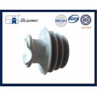 China Modified Polyethylene Pin Type Insulator For High Voltage Power Transmission wholesale