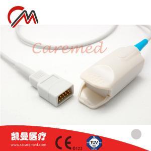 China BCI adult finger clip SpO2 sensor,3ft,DB9pin wholesale