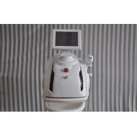 China Sapphire laser hair removal , Gemany laser bar array 808 nm diode laser machine on sale