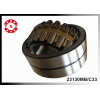 Buy cheap Chrome Steel Timken SRB Roller Bearing Brass Cage 23130 160 x 270 x 86 from wholesalers