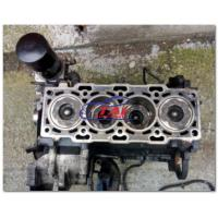 China Cylinder Block D4EB Japanese Engine Parts , Original Diesel Engine D4EB For Hyundai wholesale