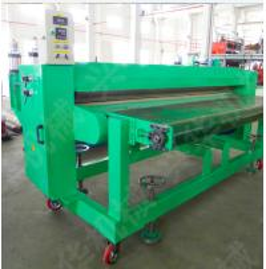China Faster Series Carpet Cutting Machine CNC Table Cutter Motorized Drive wholesale