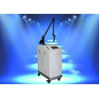 China Mole Treatment CE Q Switched ND Yag Laser Facilities For Hospital wholesale