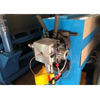 China Full Automation Plastic Extrusion Line For Solar Energy Wire & Cable Sheathing wholesale