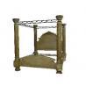 China King Bed (ES-101) wholesale