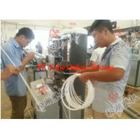 China Hot and Cold Water Pipe Making Machine 8-10 meter per minuts wholesale