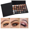 China 35 Color Mineral Makeup Eyeshadow Custom Makeup Palette Morphe Eyeshadow wholesale