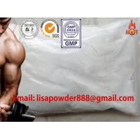 High Purity Injectable Anabolic Androgenic Steroids for Bodybuilding Without Side Effects